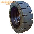 Solid Skid Steer Tire FB18.00-25 R711