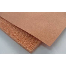 OEM manufacturer custom for Emi Shielding Foam Pure Copper Metal Foam export to Norway Manufacturer