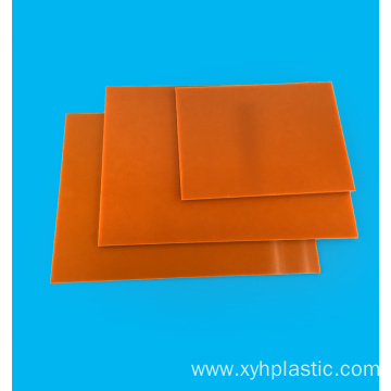 Insulating Sheet Phenolic Bakelite