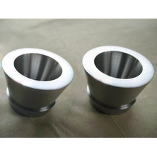 99.95% Molybdenum draft tube