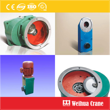 Crane Motor Speed ​​Regulator