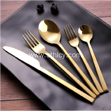 Coffee Spoon Stainless Steel Cutlery