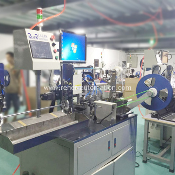 Electrical Connector Packaging Equipment