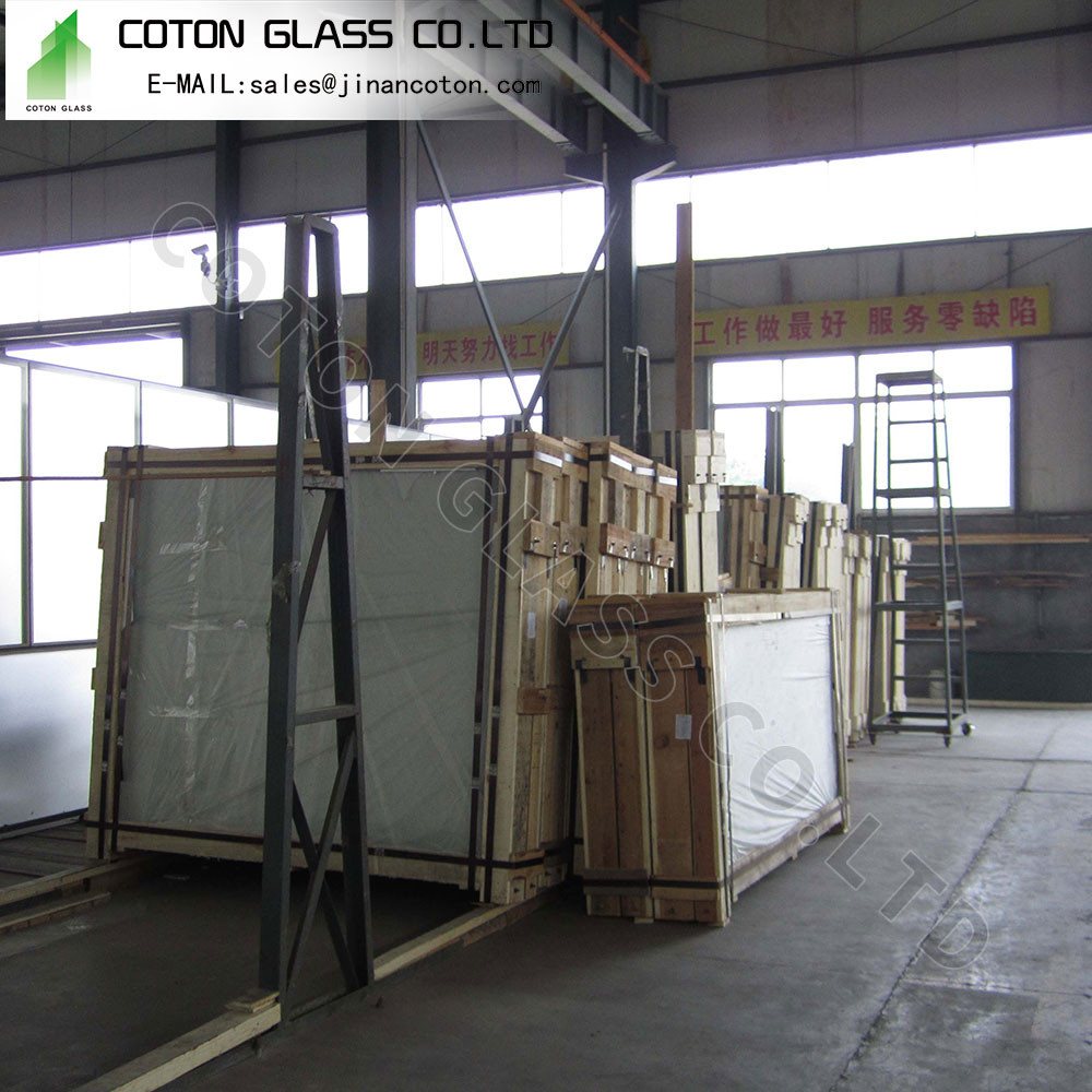 Toughened Glass Cut Size