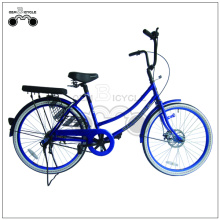 20 Inch Classic Japanese Style City Bicycle
