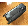 EVA+ABS universal wheel suitcase pull rod box