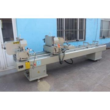 Double Head Mitre Saw Machine