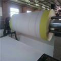 Aramid Edge Corrugator Belt