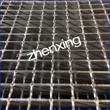Galvanized Flat Steel Grating