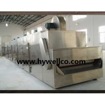 Food Continuous Belt Dryer
