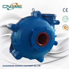 Quartz Plant Slurry Pump