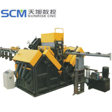 Tadm2532 High Speed Drilling Marking Production Line