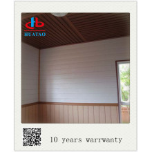 Outdoor Decoration WPC Wall Panel