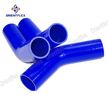 Hot sale for Elbow Silicone Hose Flexible  Elbow Silicone Rubber Hose export to Japan Factory