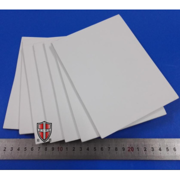 Fast Delivery for Alumina Ceramic Substrate Sheet alumina ceramic substrate plate board export to Japan Manufacturer