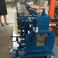 Omega Furring Channel Rolling Machine