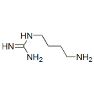 AGMATINE SULFATE ENDOGENOUS AGONIST AT CAS 306-60-5