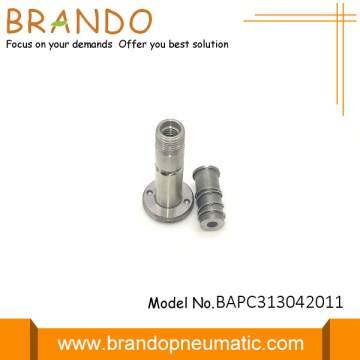 Magnetic 430FR Plunger for Cryogenic Solenoid Valve