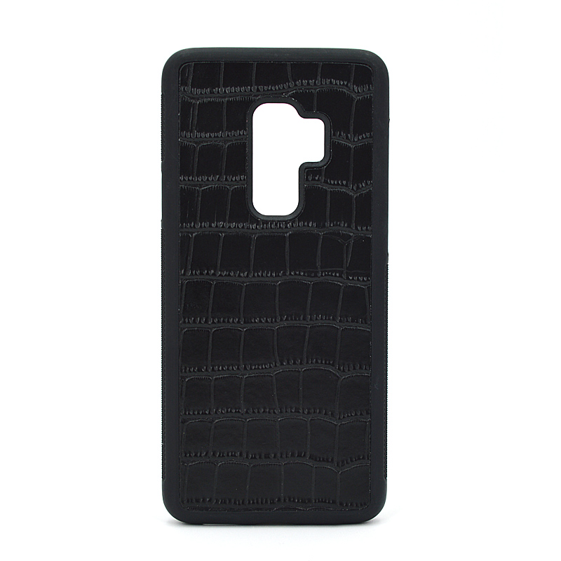 New Fashion Leather Phone Case for Samsung S9