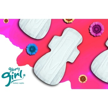 Best ladies sanitary pads with wings