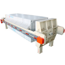 Water Purification Mineral Slurry Dewatering Machine