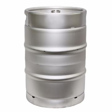 Stainless Steel Beer Brewing DIN Standard Kegs