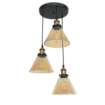 Simple Pendant Lamp for House