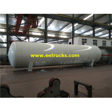 25000 Gallons Large ASME LPG Tanks