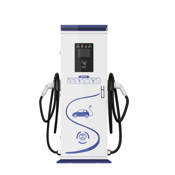 IC card identification billing bus dedicated EV charger
