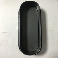 Big Rectangle Cheesecake Pan with Removable Bottom