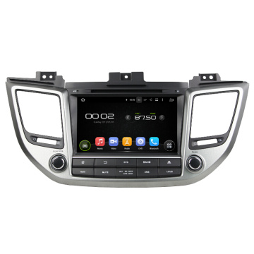 8 inch Android car dvd player per Hyundai Tucson / IX35