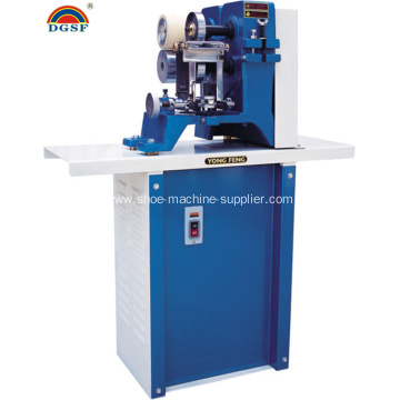 Factory directly sale for Leather Belt Making Machine Leather Belt Trimming Machine YF-05 export to France Supplier