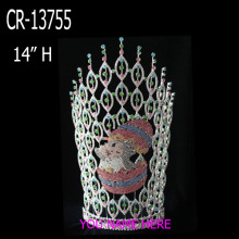 Fast Delivery for Easter Tiara Crowns Animal Shape Custom Crowns For Happy New Year supply to Belgium Factory