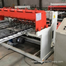 Steel Bar Mesh Welding Machine For 5-8mm
