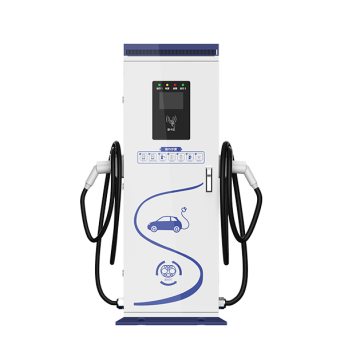 30kw Single/double gun high power bus car charger