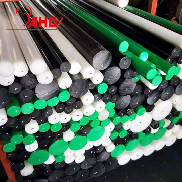 High Density 25mm HDPE Round Rod Bar