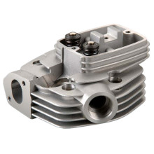 Best Quality for Aluminum Engine Housing Custom Aluminum Die Casting Cylinder Housing export to Austria Exporter