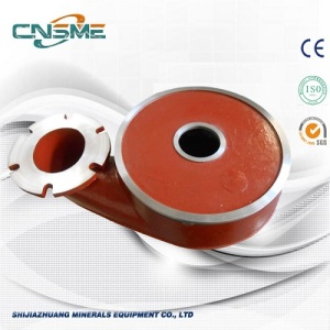 Submersible Dredging Pump Casing