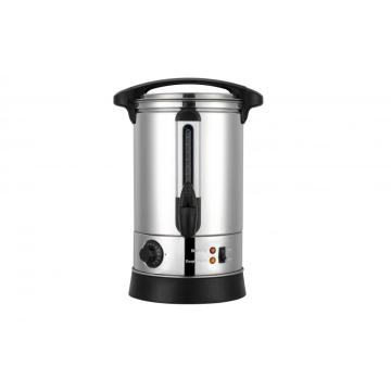 stainless steel insulated industrial catering coffee urn