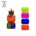 Hanging folding Travelling Storage Bag Suitcase Organizer Cosmetic Makeup Toiletry Bag