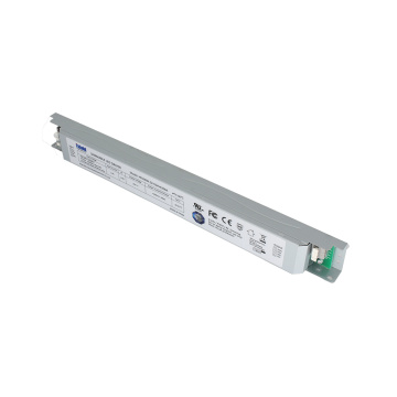 Constant Voltage 24V strip light Linear led