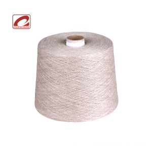 China for Woolen Cashmere Yarn Consinee 100 raw white undyed cashmere yarn supply to Monaco Wholesale