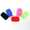 New car key remote silicone case