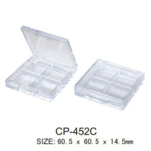 Square Cosmetic Compact CP-452C