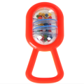 Musical infant bell Toy