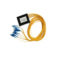 Gpon Pon Passive Optical Fiber Splitter