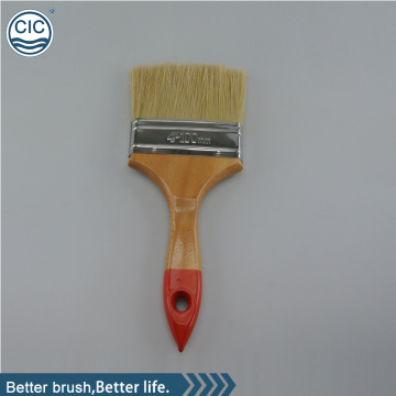 Wholesale Custom Professional  Handle Wall Paint Brush