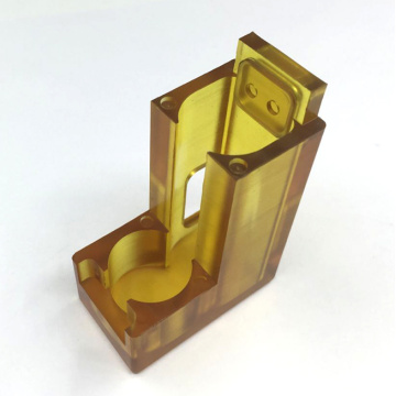 Quality Ultem Plastic Parts Machining