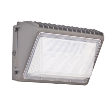 60W LED Wall Pack Mpụga Mpụga 5000K