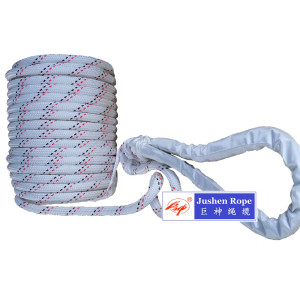 China Supplier for White Polypropylene Rope Mooring Rope with LR/ABS Certifications export to Zimbabwe Supplier